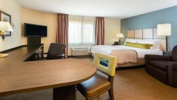 Room Candlewood Suites CHICAGO/LIBERTYVILLE