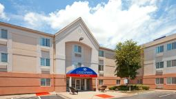 Hotel FT WORTH/FOSSIL CREEK Candlewood Suites DALLAS - Fort Worth (Texas)