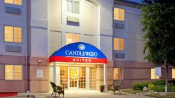 Buitenaanzicht FT WORTH/FOSSIL CREEK Candlewood Suites DALLAS