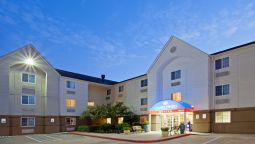 Buitenaanzicht Candlewood Suites HOUSTON CITYCENTRE I-10 WEST