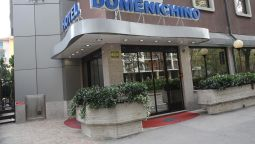 Hotel Domenichino - Mailand