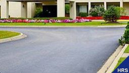 Hotel Courtyard Chicago Oakbrook Terrace - Oak Brook (Illinois)