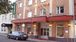 Exterior view Kristianstad Quality Hotel Grand