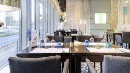 Restaurant Novotel Koeln City