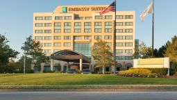 Exterior view Embassy Suites by Hilton Boston Waltham