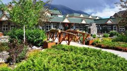 COAST CANMORE HOTEL - Canmore