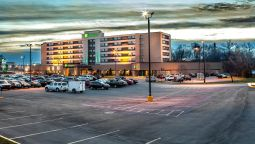 Buitenaanzicht Holiday Inn LAVAL - MONTREAL