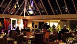 Restaurant Airth Castle Hotel and Spa