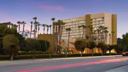 Exterior view DoubleTree by Hilton Hotel Los Angeles - Westside
