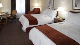 Kamers RADISSON QUAD CITY PLAZA HOTEL