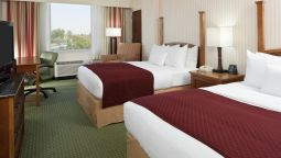 Room DoubleTree by Hilton Hotel Annapolis