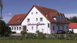Pension Cora - Boltenhagen