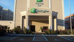 Exterior view Holiday Inn WILLIAMSPORT