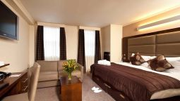 Buitenaanzicht Mercure London Paddington