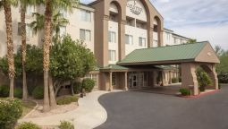 Buitenaanzicht COUNTRY INN SUITES MESA
