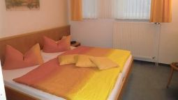 Single room (standard) Pension Cora