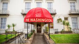 Hotel The Washington Clifton - Bristol, City of Bristol