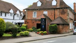 Hotel Macdonald Swans Nest - Stratford-upon-Avon, Stratford-on-Avon