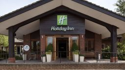 Exterior view Holiday Inn GUILDFORD