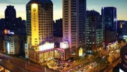 Hotel Zhejiang International - Hangzhou