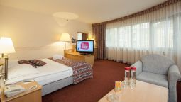 Junior-suite Scandic Wrocław Wrocław