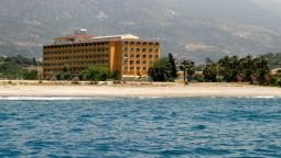Sunshine Hotel - All Inclusive - Alanya