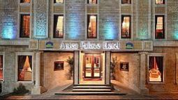 Best Western Antea Palace Hotel & SPA - Istanbul