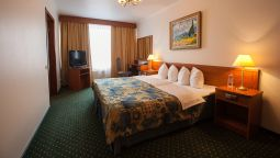 Junior suite Hotel Korston Moscow