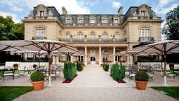 Hotel Chateau Les Crayeres - Reims