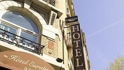 Hotel Residence Europe - Clichy