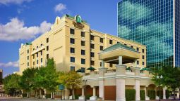 Exterior view Embassy Suites by Hilton Orlando Downtown