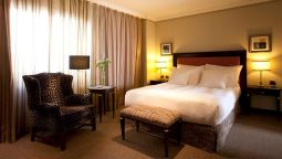 Room Hesperia Madrid