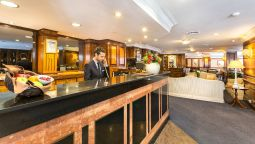 Reception Hotel Izan Avenue Louise