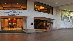 Hotel InterContinental REAL GUATEMALA - Guatemala