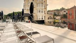 Exterior view Hotel Inglaterra Charme & Boutique