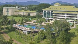 Exterior view GAMBOA RAINFOREST RESORT