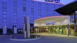 Park Inn By Radisson Zurich Airport - Rümlang