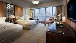 Room DoubleTree by Hilton Hotel Shanghai - Pudong
