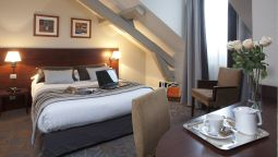 Hotel Allobroges Park - Annecy