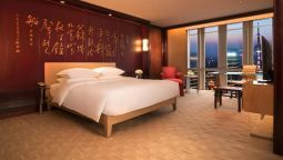 Room Grand Hyatt Shanghai
