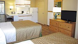 Kamers EXTENDED STAY AMERICA SUNNYVALE