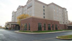Hotel Embassy Suites by Hilton Newark Wilmington South