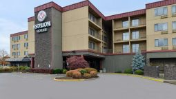 Hotel RED LION SALEM - Salem (Oregon)