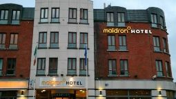 Exterior view Maldron Hotel Pearse Street (formerly Pearse Hotel)