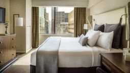 Kamers Cambria hotel & suites Chicago Magnificent Mile