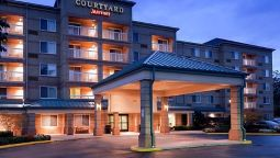 Hotel Courtyard Cleveland Airport South - Cleveland (Ohio)