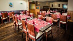 Ontbijtzaal Rochestown Lodge Hotel & Spa Dublin