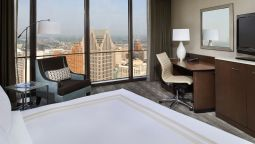 Kamers Detroit Marriott at the Renaissance Center