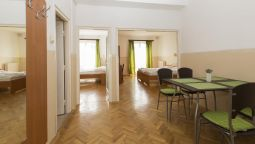 Hotel City Comfort Apartments - Budapest
