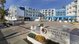 Buitenaanzicht DoubleTree Suites by Hilton Doheny Beach - Dana Point